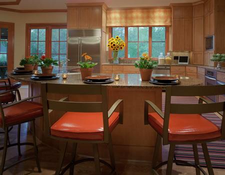 Carolyn Rand Interior Design Ltd